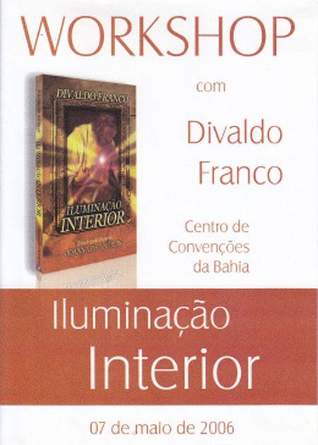ILUMINAÇÃO INTERIOR - DVD DUPLO