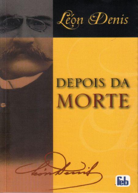 DEPOIS DA MORTE - NOVO (ESPECIAL)