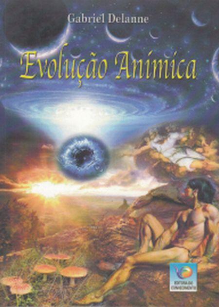 EVOLUÇÃO ANÍMICA (A) - CONHECIMENTO