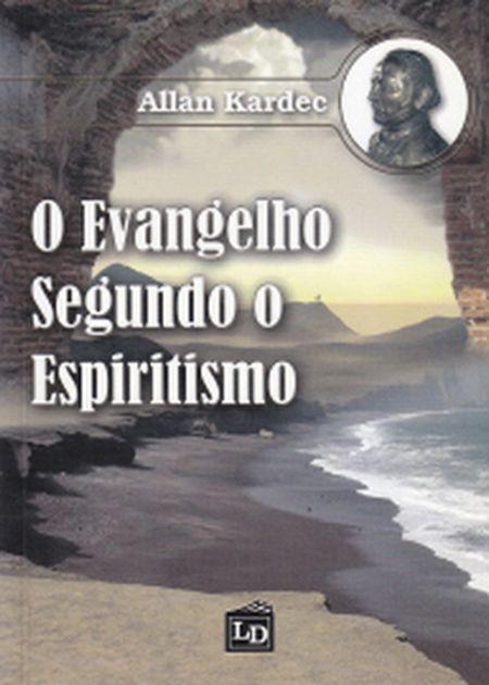 EVANGELHO SEGUNDO O ESPIRITISMO - NORMAL