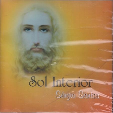 SOL INTERIOR - CD