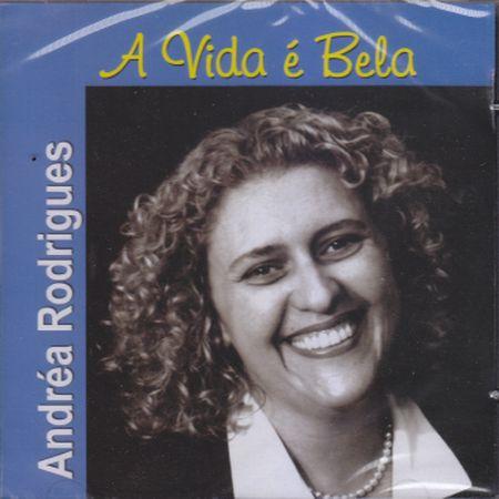 VIDA E BELA - CD