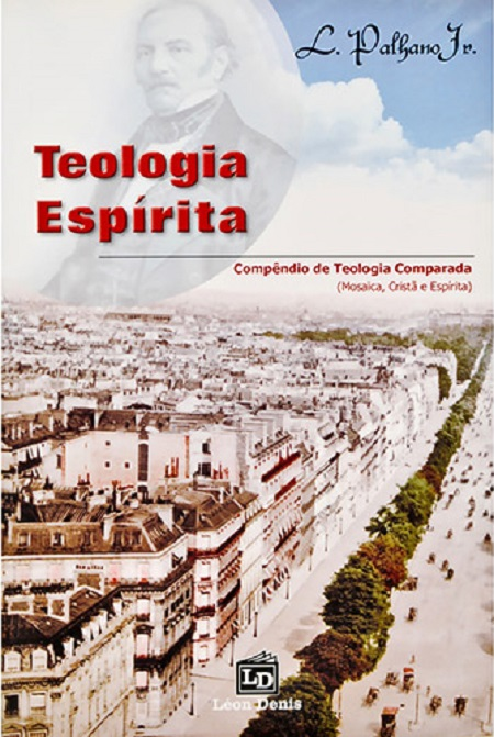 TEOLOGIA ESPIRITA