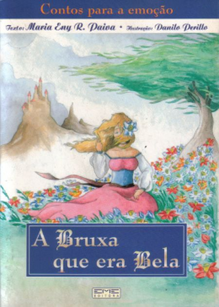 BRUXA QUE ERA BELA (A) - INF