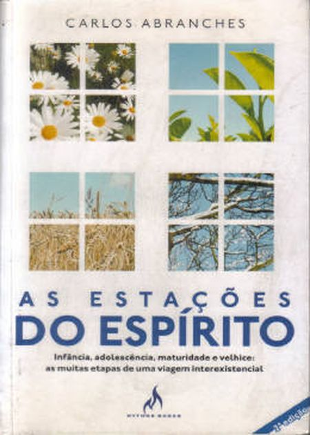 ESTACOES DO ESPIRITO (AS)