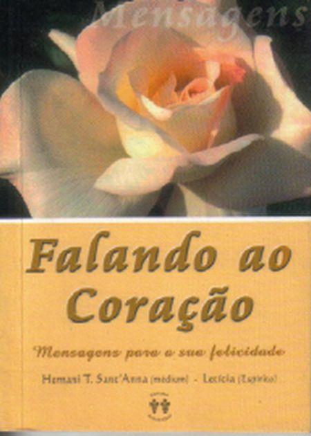 FALANDO AO CORACAO  (BOLSO)