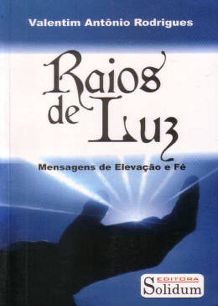 RAIOS DE LUZ