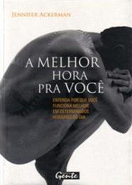 MELHOR HORA PRA VOCE (A)