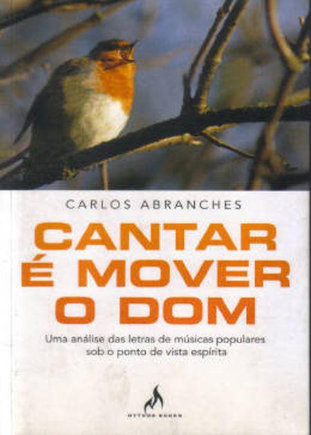 CANTAR E MOVER O DOM