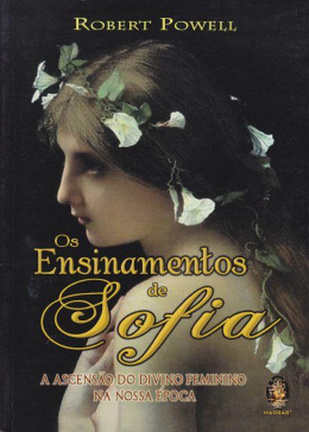 ENSINAMENTOS DE SOFIA (OS)