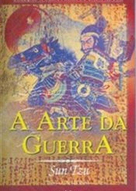 ARTE DA GUERRA (A)