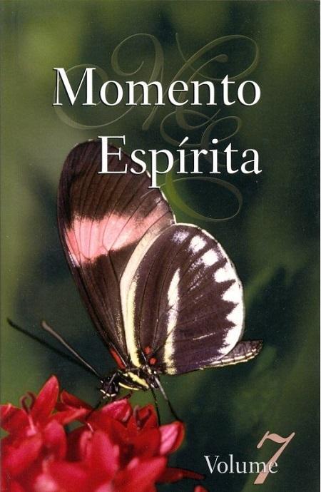 MOMENTO ESPIRITA - LIVRO 7