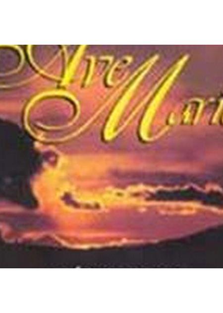 AVE MARIA ETERNA CD