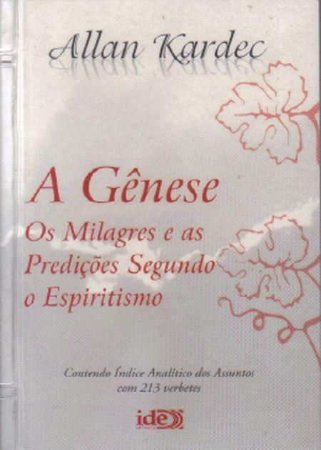 GÊNESE (A) - BOLSO BRANCO