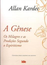 GÊNESE (A)  - MÉDIO BRANCO