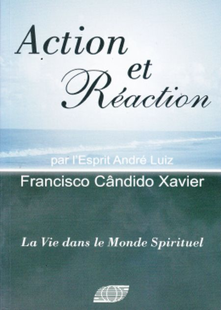 ACTION ET REACTION - FRANCES