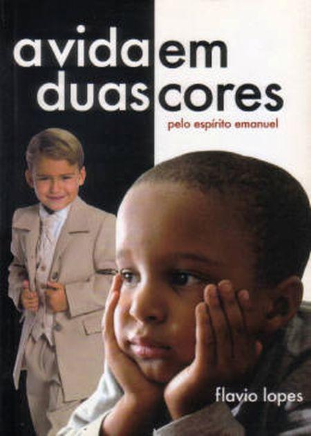 VIDA EM DUAS CORES (A)