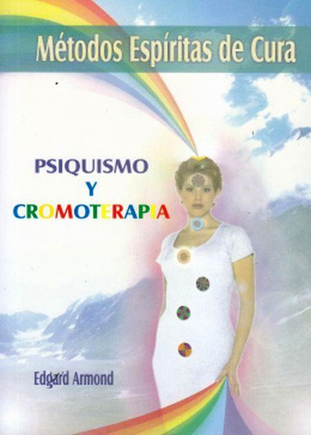 METODOS ESPIRITAS DE CURA - ESPANHOL