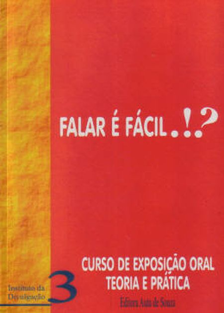 FALAR E FACIL.!?