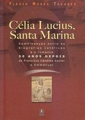 CELIA LUCIUS SANTA MARINA