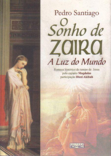 SONHO DE ZAIRA (O)