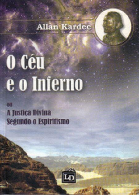 CÉU E O INFERNO (O) - MÉDIO