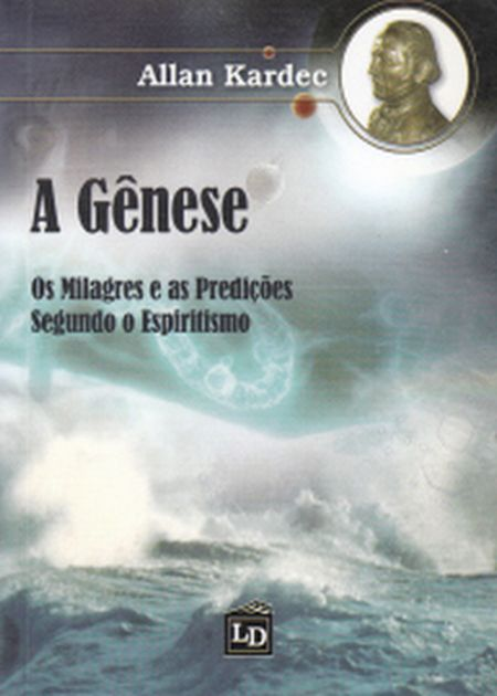 GÊNESE (A) - MÉDIO