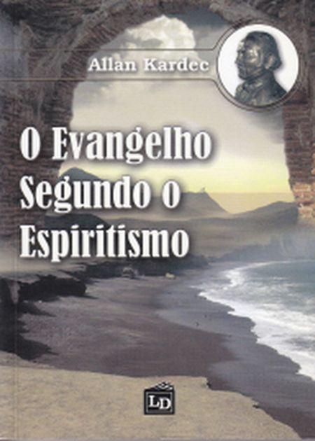 BOLSO - EVANGELHO SEGUNDO O ESPIRITISMO (O)