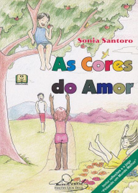 CORES DO AMOR (AS)
