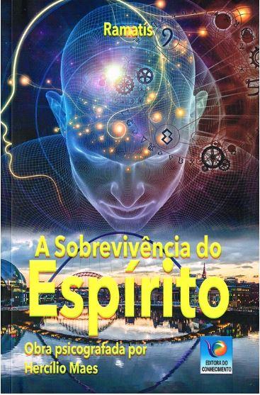 SOBREVIVENCIA DO ESPIRITO - ECONOMICO