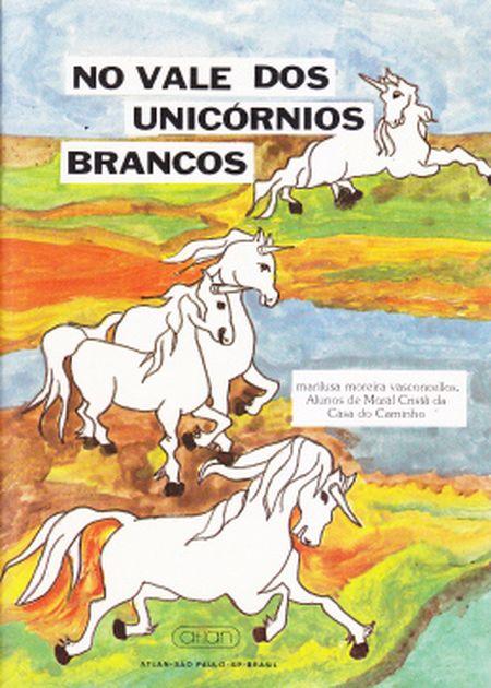 NO VALE DOS UNICORNIOS BRANCOS - INF.