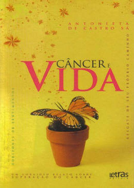 CANCER E VIDA