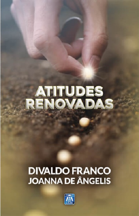 ATITUDES RENOVADAS - NOVO PROJETO