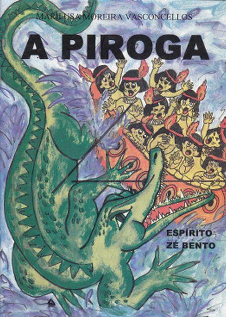 PIROGA (A) - INF.