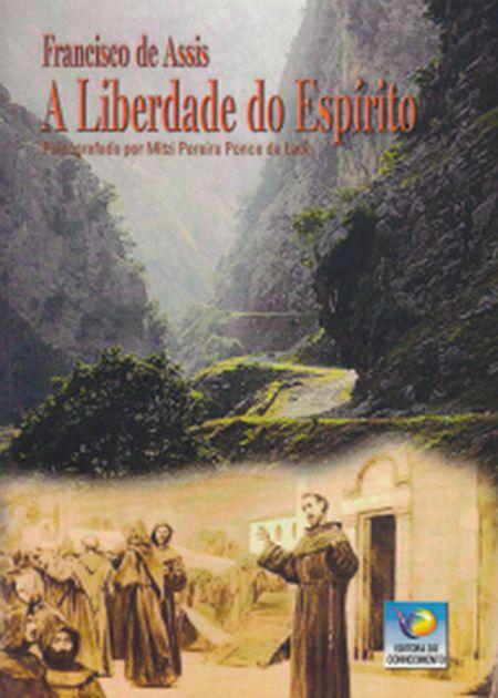 LIBERDADE DO ESPIRITO (A)