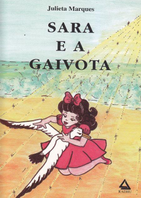 SARA E A GAIVOTA - INF.