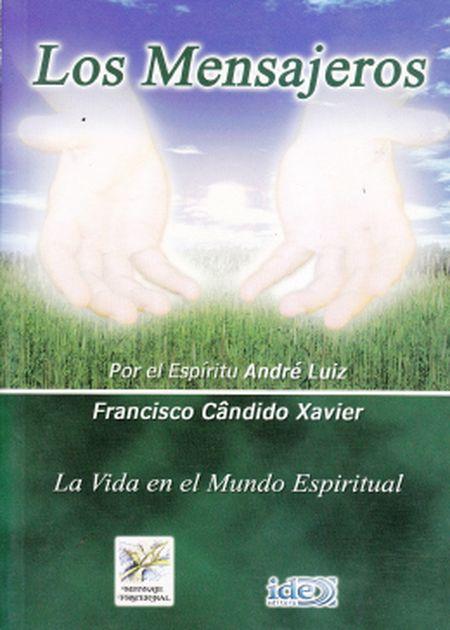 LOS MENSAJEROS - ESPANHOL