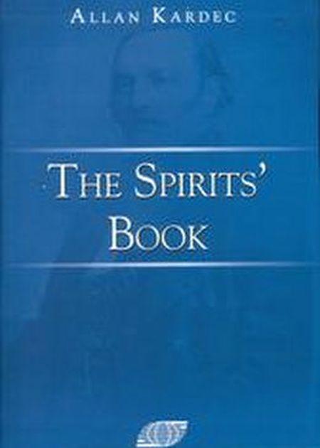 THE SPIRITS BOOK - I.S.C