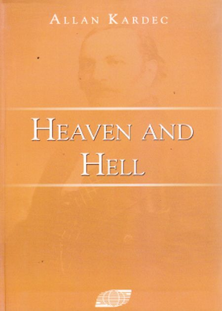 HEAVEN AND HELL - INGLES