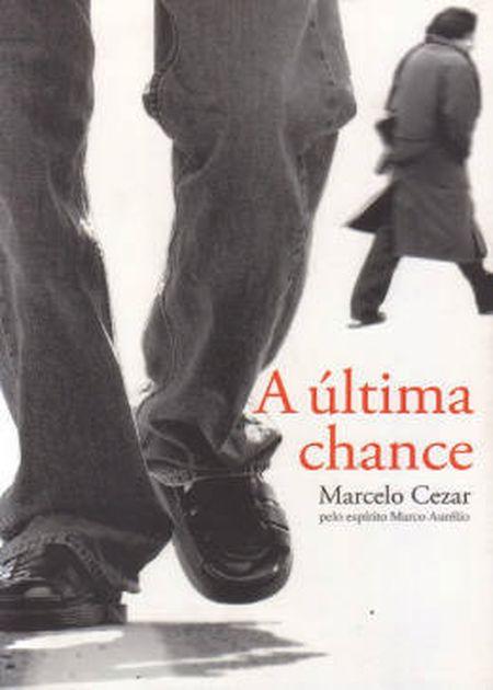 ULTIMA CHANCE (A)