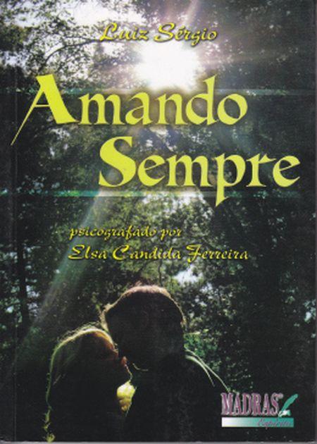 AMANDO SEMPRE
