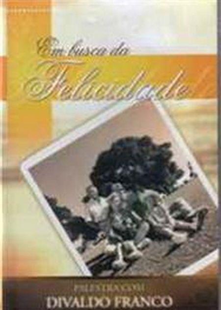 EM BUSCA DA FELICIDADE - DVD