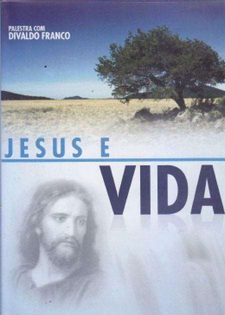 JESUS E VIDA DVD