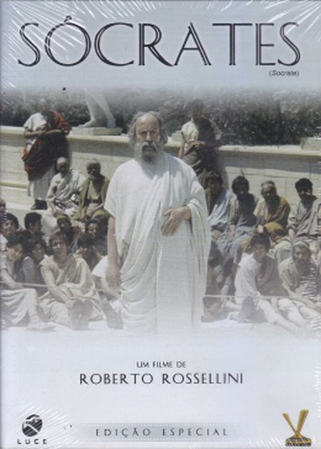 SOCRATES - DVD