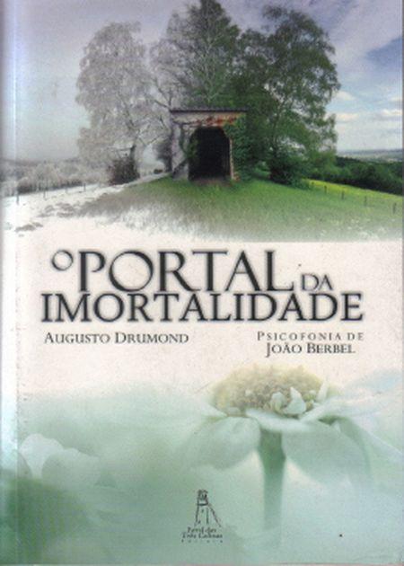 PORTAL DA IMORTALIDADE, O