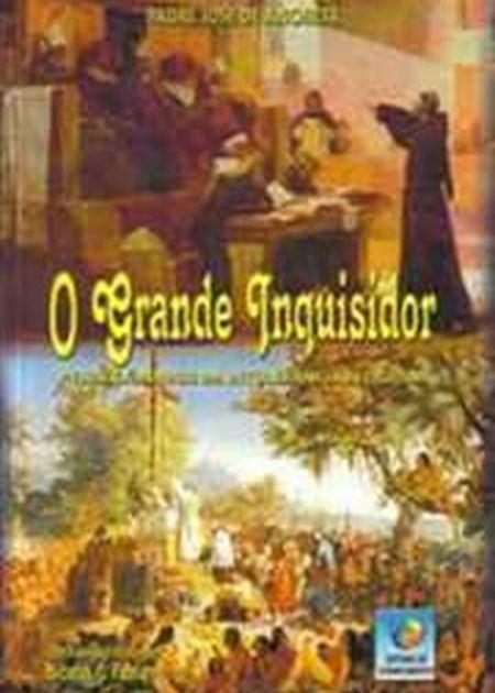 GRANDE INQUISIDOR (O)