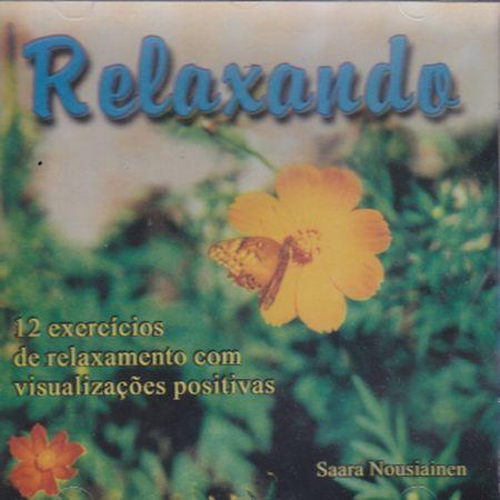 RELAXANDO - CD