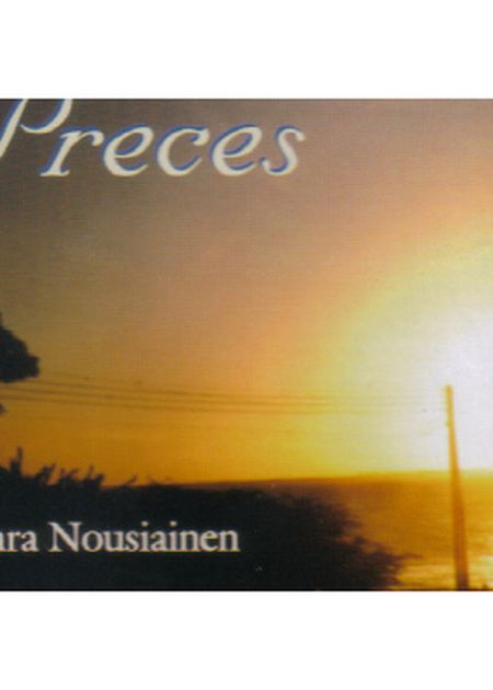 PRECES - CD