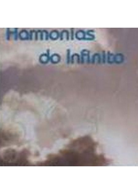 HARMONIAS DO INFINITO - CD