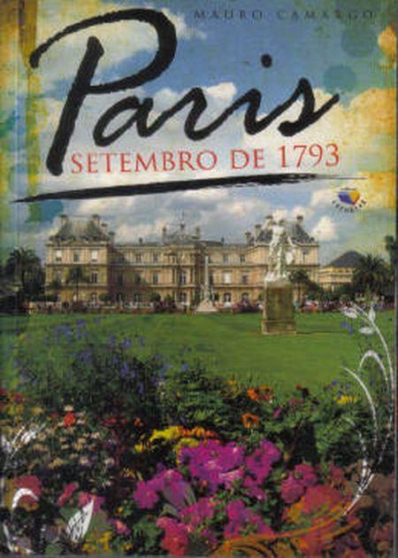 PARIS SETEMBRO DE 1793